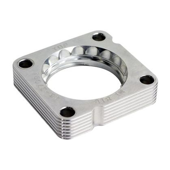 aFe Silver Bullet Throttle Body Spacer 12 Honda Civic Si / 08-12 Honda Accord / 09-12 Acura TSX
