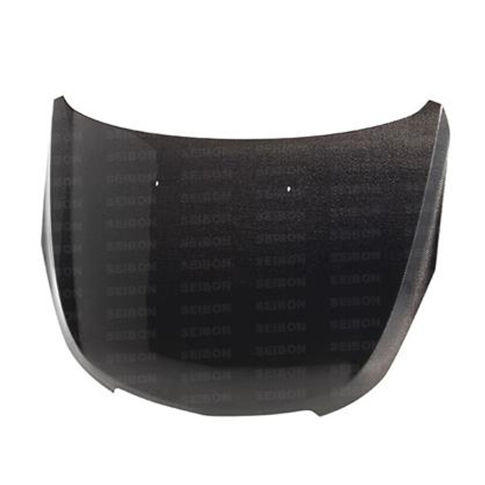 Seibon 09+ Acura TSX OEM-style Carbon Fiber Hood