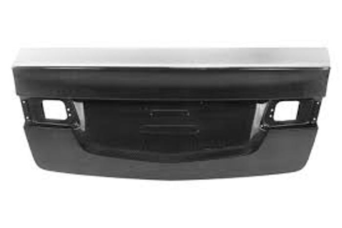 Seibon 09+ Acura TSX OEM Carbon Fiber Trunk Lid