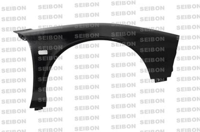 Seibon 91-05 Acura NSX OEM Style Carbon Fiber Fenders
