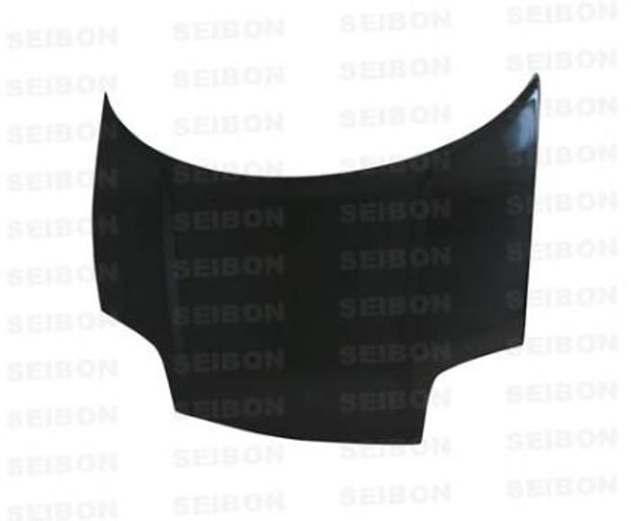 Seibon 02-05 Acura NSX OEM-style Carbon Fiber Hood