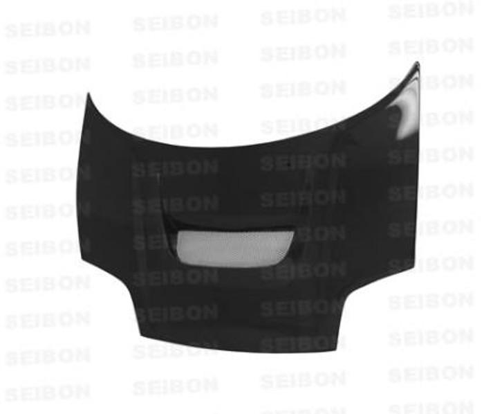 Seibon 02-05 Acura NSX (NA2) VSII Carbon Fiber Hood
