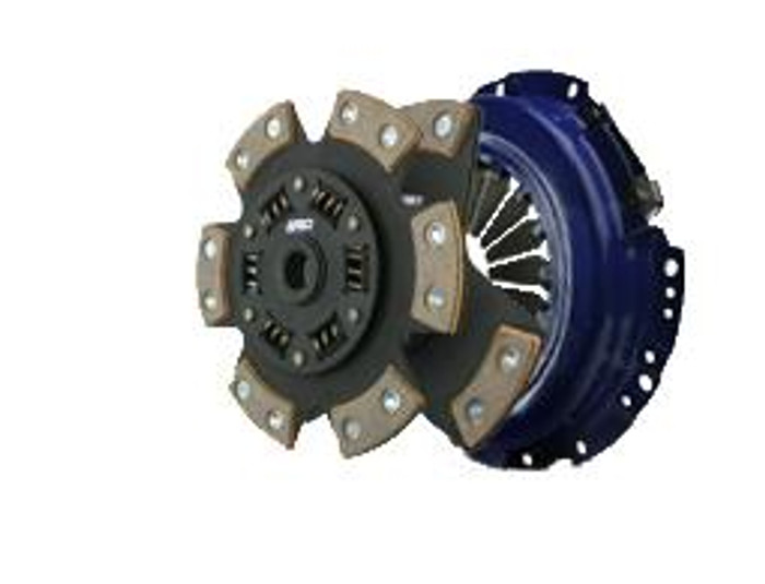 Spec 97-05 Acura NSX 3.2L Stage 3 Clutch Kit