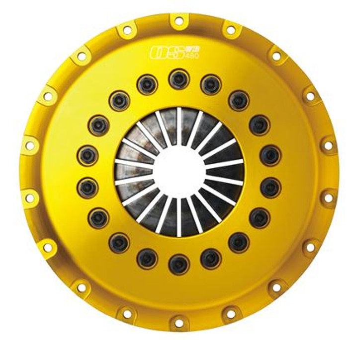 OS Giken Acura NSX NA1 TR Series Twin Plate Clutch
