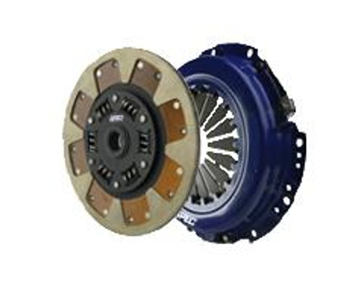 Spec 91-96 Acura NSX 3.0L Stage 2 Clutch Kit