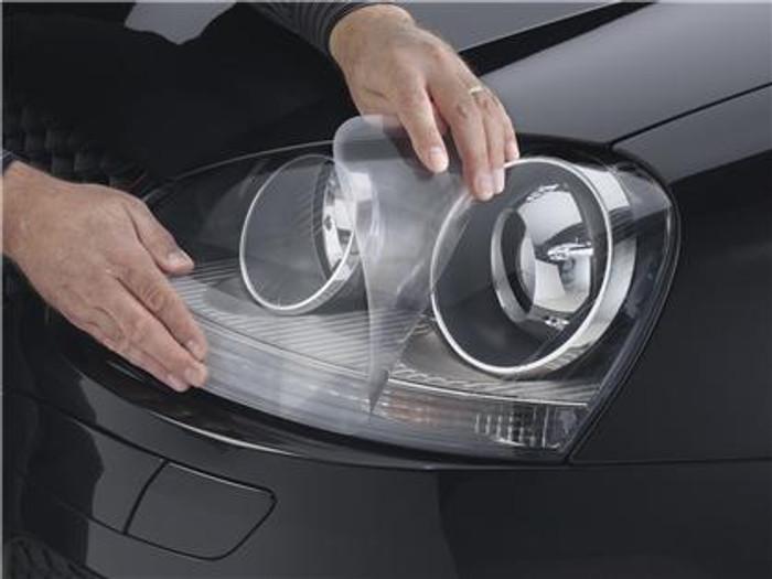 WeatherTech 09-14 Acura TL Lampguards