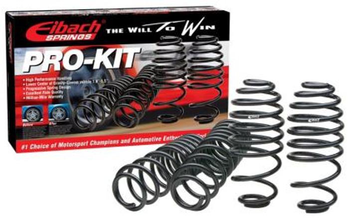 Eibach Pro-Kit for 08-13 G37 Coupe