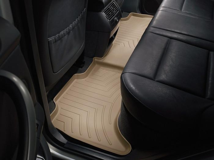 WeatherTech 09+ Acura TL Rear Only FloorLiner