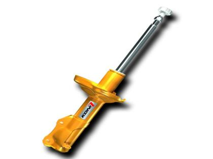 Koni Sport (Yellow) Shock 94-01 Acura Integra Incl. GSR (Exc. Integra Type R) - Rear