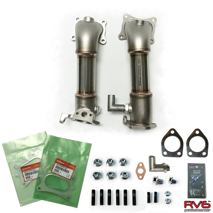 RV6™ PCDs™ (Precat Deletes) Kit for 15+ TLX (3.5L)