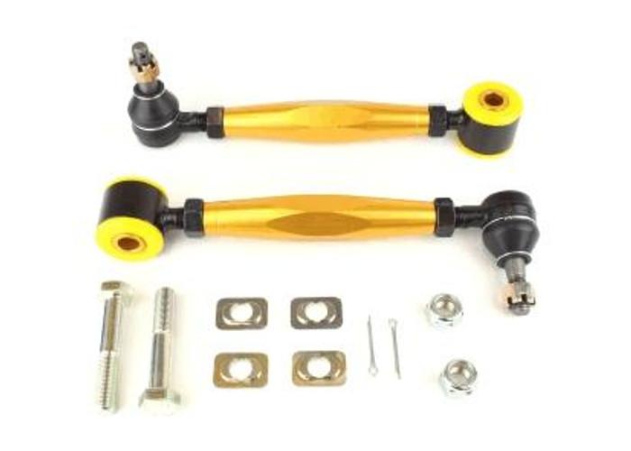 Whiteline 12+ Subaru BRZ / 12+ Scion FR-S Rear Toe Arm / 08+ WRX