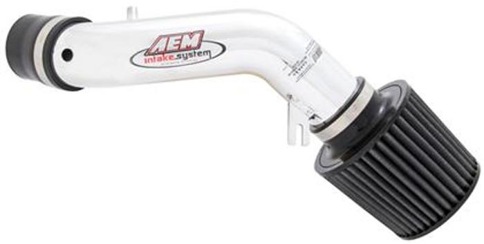AEM 04-05 TSX Polished Short Ram Intake-Polished