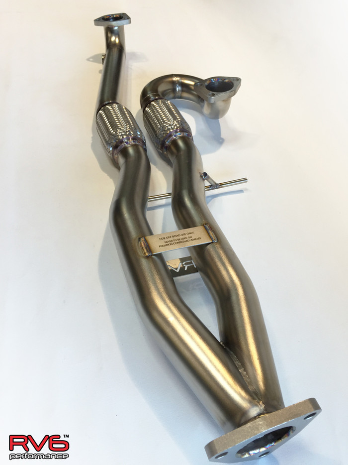 rv-6 long tube j pipe