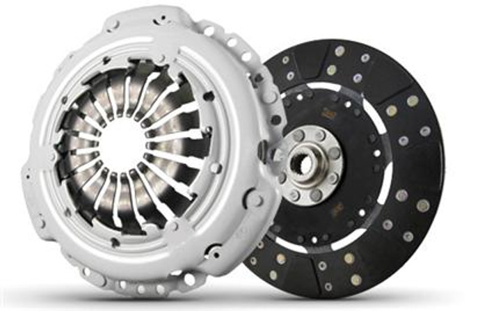 Clutch Masters FX250 Clutch Kit w/Alum FW & FT Disc - 2004-2006 ACURA TL manual only