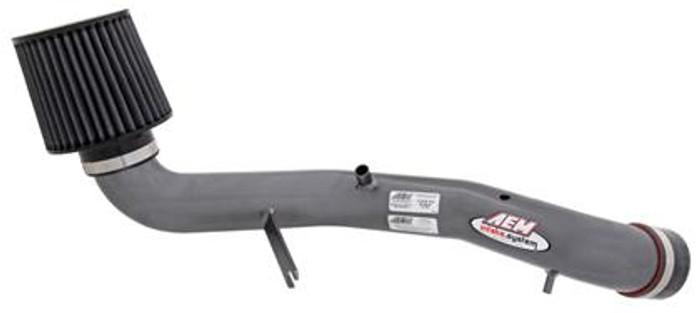 AEM 02-06 RSX Type S Silver Cold Air Intake