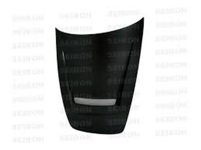 Seibon 00-10 Honda S2000 (AP1/2) VSII Carbon Fiber Hood