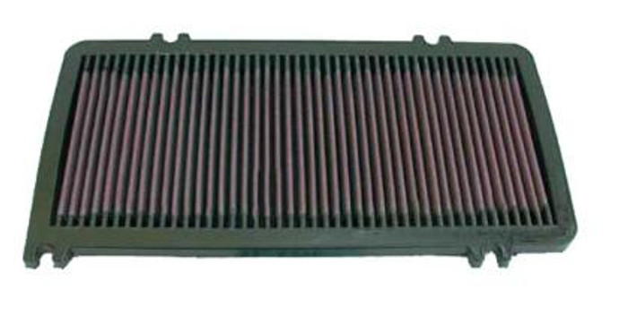 K&N Replacement Air Filter HONDA ACCORD 3.0L 98-02, ACURA CL/TL 3.2L 99-03