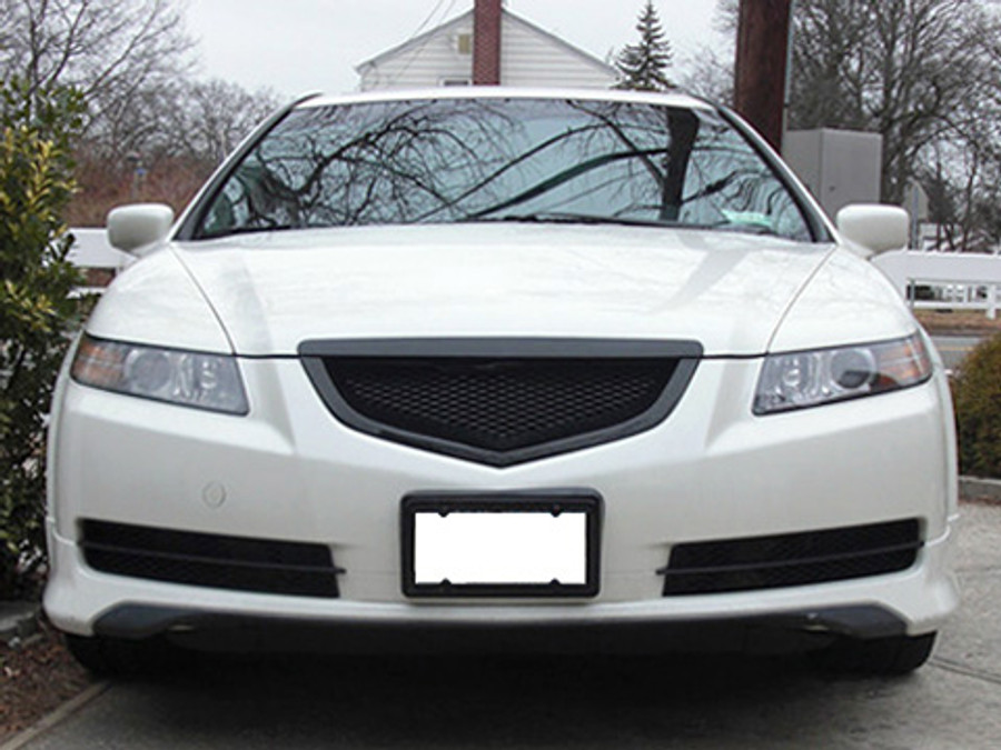 2004-2008 Acura TL Shark mouth style grill