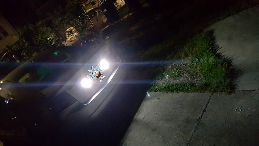 Lucenta Extreme T10/194/921 CREE LED Reverse Bulbs