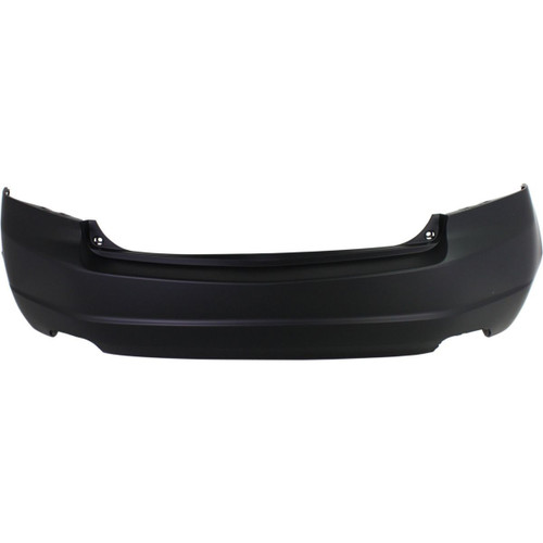 Genuine OEM Acura TL 2007-2008 TYPE-S Rear Bumper