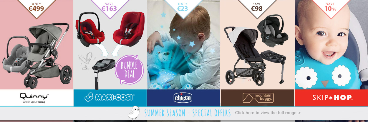 Eurobaby Special Offers