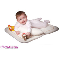 Clevamama ClevaTummy Play Mat