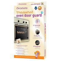 Clevamama Transparent Oven Door Guard