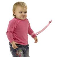 Baby Elegance Wrist Link Strap