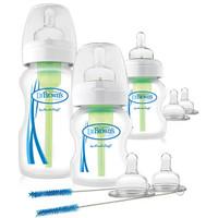 Dr Brown's Options Newborn Starter Kit