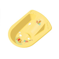 Disney Winnie the Pooh Contour Baby Bath