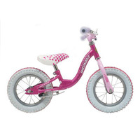 Sunbeam Skedaddle Pink Balance Bike
