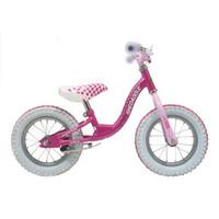 Sunbeam Skedaddle Pink Balance Bike