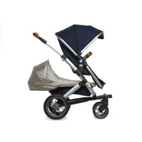 Joolz Geo Lower Seat + Carrycot Raincover