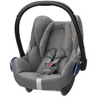 Maxi Cosi CabrioFix Group 0+ Car Seat - Concrete Grey