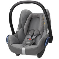 Maxi Cosi CabrioFix Group 0+ Car Seat - Concrete Grey