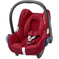 Maxi Cosi Cabriofix Group 0+ Car Seat - Robin Red