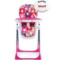 Noodle Supa Poppidelic Highchair