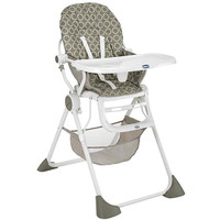 Chicco Pocket Lunch Highchair - Sand