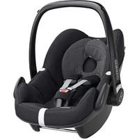 Maxi Cosi Pebble Group 0+ Car Seat - Black Raven