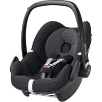 Maxi Cosi Pebble Group 0+ Car Seat - Black Raven