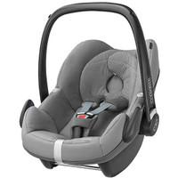 Maxi Cosi Pebble Group 0+ Car Seat - Concrete Grey