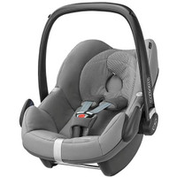 Maxi Cosi Pebble Group 0+ Car Seat - Concrete Grey
