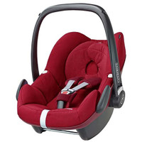 Maxi Cosi Pebble Group 0+ Car Seat - Robin Red