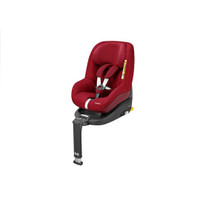 Maxi Cosi 2Way Pearl i-Size Group 1 Car Seat - Robin Red