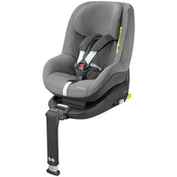 Maxi Cosi 2Way Pearl i-Size Group 1 Car Seat - Concrete Grey