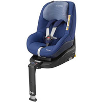 Maxi Cosi 2Way Pearl i-Size Group 1 Car Seat - River Blue