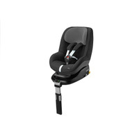 Maxi Cosi Pearl Group 1 Car Seat - Black Raven