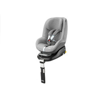 Maxi Cosi Pearl Group 1 Car Seat - Concrete Grey