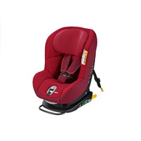 Maxi Cosi MiloFix Group 0+/1 Car Seat - Robin Red