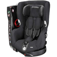 Maxi Cosi Axiss Car Seat - Black Raven